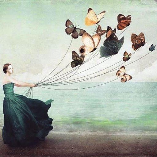 Картина Christian Schloe